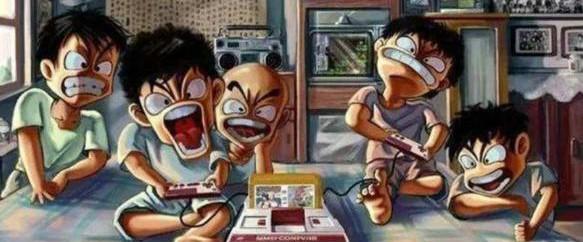小霸王游戲手機版合集