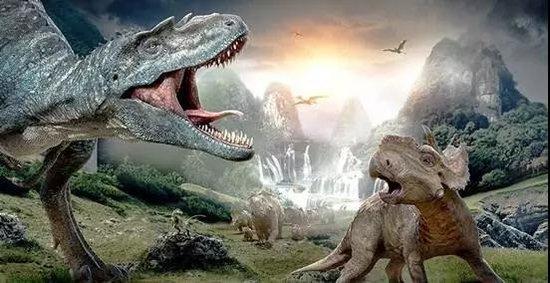 关于恐龙的手游合集