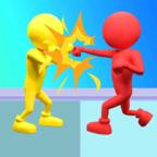搏擊競技場游戲