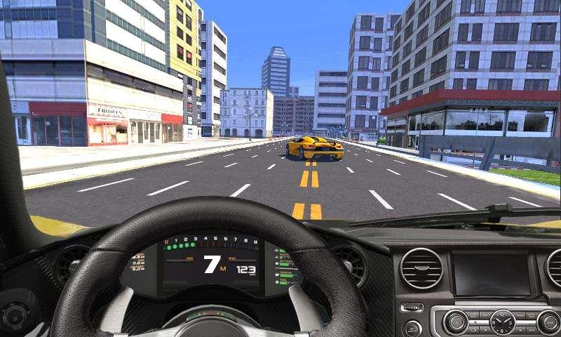 汽車模擬器游戲
