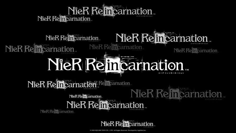NieR Re[in]carnation图3