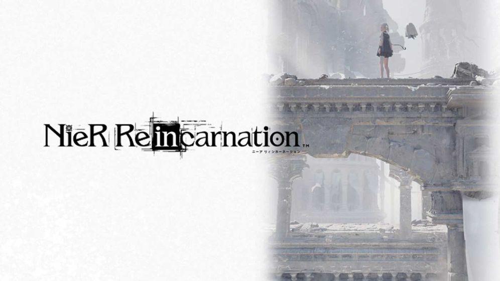 NieR Re[in]carnation图1