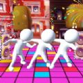 舞蹈抽签战游戏