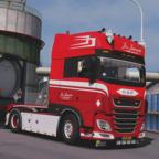 重型大卡车模拟驾驶游戏