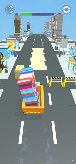 货车荷载3D图1