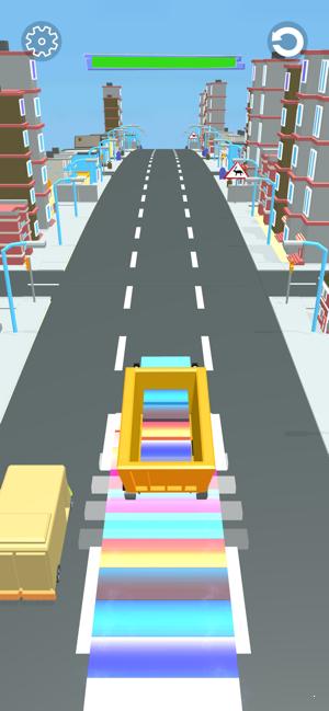 货车荷载3D图2