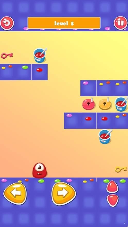 果冻怪物游戏图4