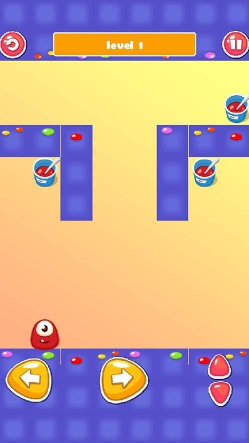 果冻怪物游戏图1