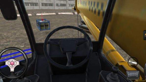 机器操作工模拟游戏图1