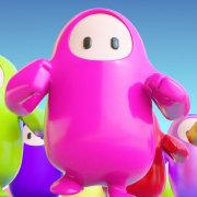 糖豆人游戏加速版