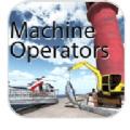 机器操作工模拟游戏