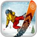 滑雪溜冰者