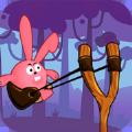 憤怒的兔子們