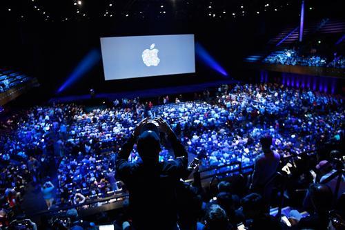2020苹果发布会上的国产游戏