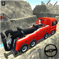 水泥运货卡车游戏
