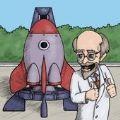 进入太空游戏