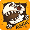 化石博物馆游戏