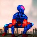 变异蜘蛛英雄