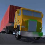 卡车爬坡比赛游戏
