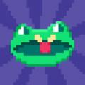 休闲青蛙游戏