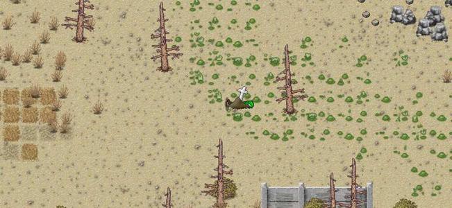 类似绿洲计划的游戏