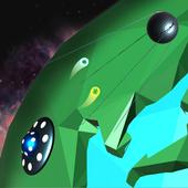 第一颗人造卫星游戏
