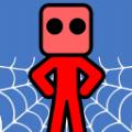 蛛网英雄游戏
