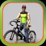 自行车赛车杯手游
