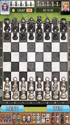 国际象棋大师2012图4