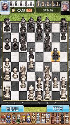 国际象棋大师2012图2
