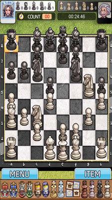 国际象棋大师2012图1
