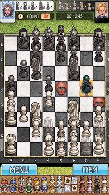 国际象棋大师2012图3