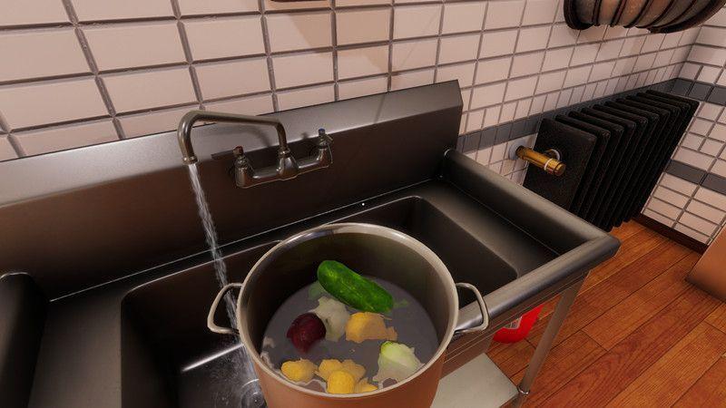 烧饭模拟器图3