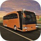 中国地图长途客车游戏手机版