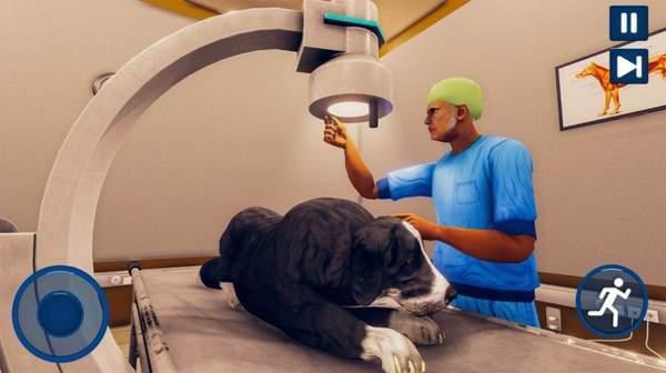 宠物医院模拟器图1