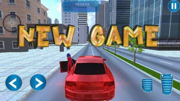 城市盗贼模拟器图4