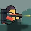 人类喷气射击游戏