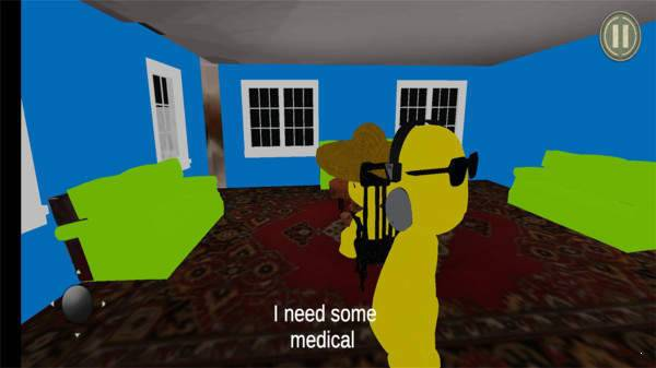 沙雕人生模拟器图1