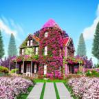 粉红花园改造游戏