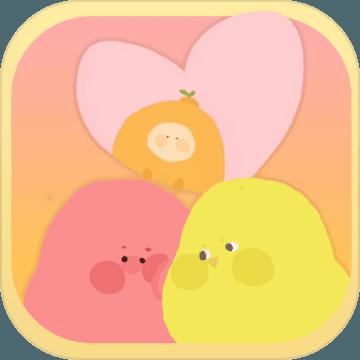 Color Bubbling