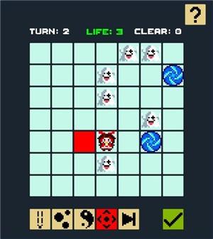 东方弹破游戏图2