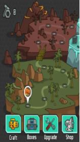 赛博恐龙游戏图2