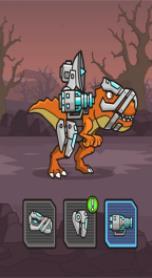 赛博恐龙游戏图3