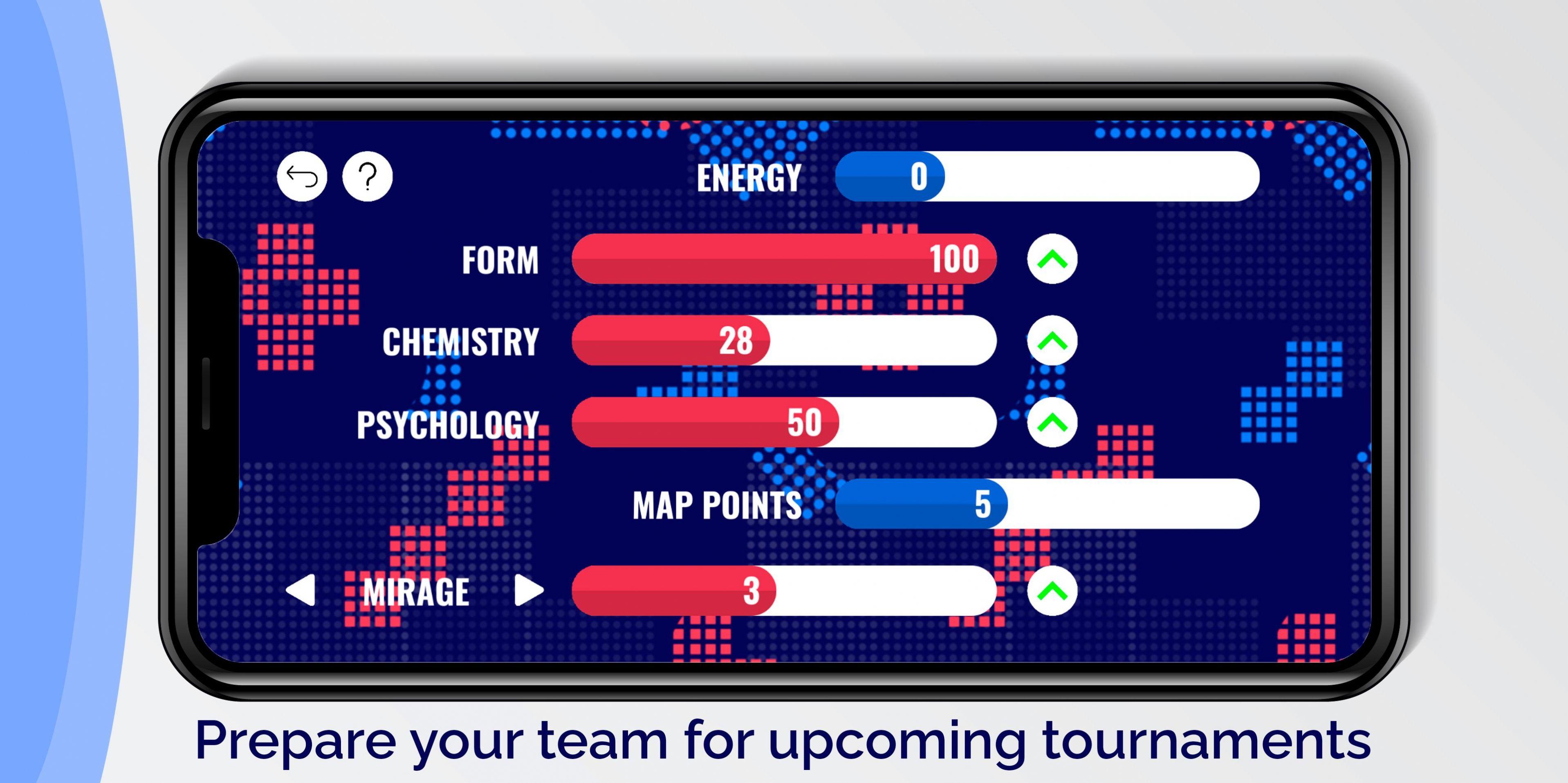 电子竞技教练游戏图3