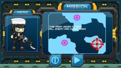怪兽猎杀任务图2