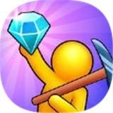 岩石矿石游戏