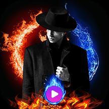 魔法剪辑app