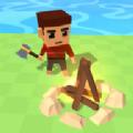 岛屿建筑师点击生存游戏官方版