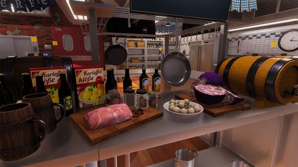 餐厅模拟经营图4