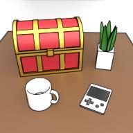 逃离游戏咖啡馆